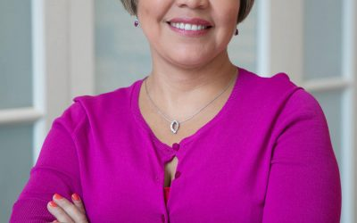 Dr. Patricia Campos-Medina Named in ROI NJ's People of Color 2021 — Difference Makers List