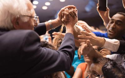 Hamm, Campos Medina, Brendel to organize NJ Sanders campaign