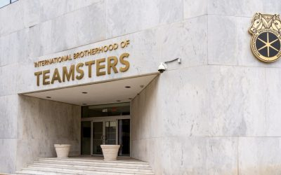 Teamsters election may hold cards for upcoming UPS contract talks